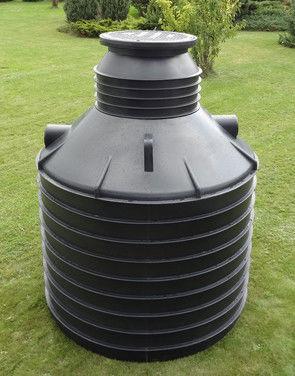 Osadnik gnilny 3400 litrów JC