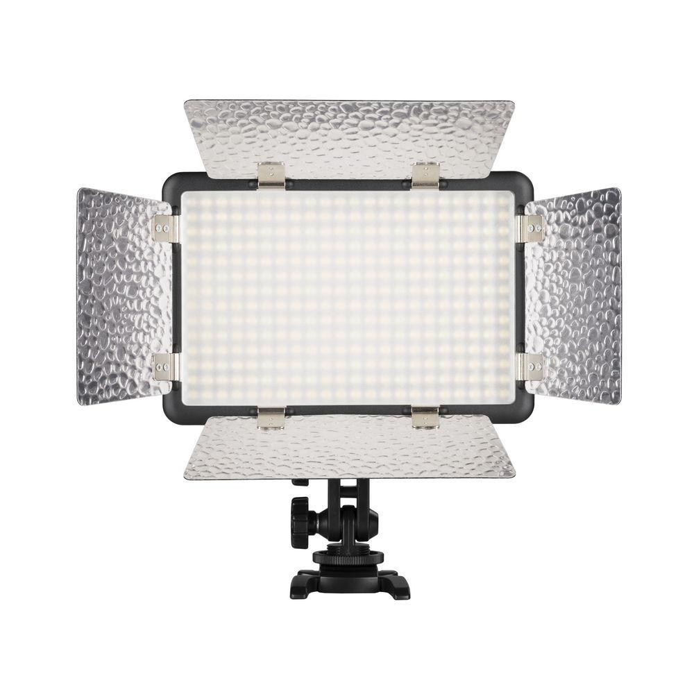 Quadralite Thea 308 - lampa diodowa, panel LED, temp. barwowa 5600K Quadralite Thea 308