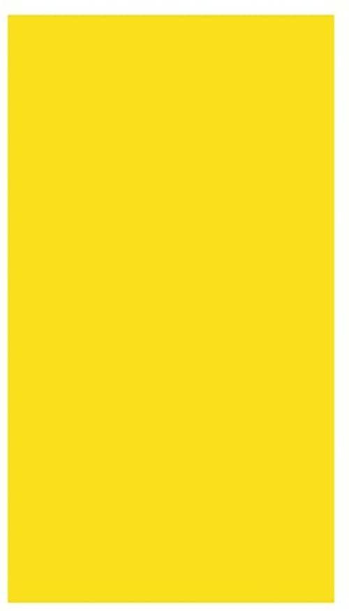 García de Pou 153,49 - serwetki z oznakowaniem ekologicznym F. 1/6 ''Double Point'' 18 GSM 33 x 40 cm żółte chusteczki - 50 jednostek