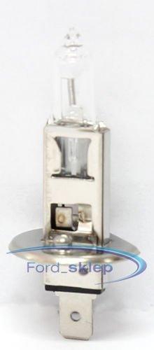 żarówka halogenowa H1 standard