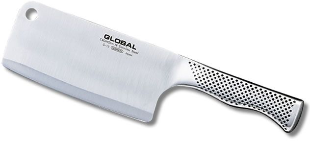 GLOBAL - Tasak do Mięsa 16 cm G-12
