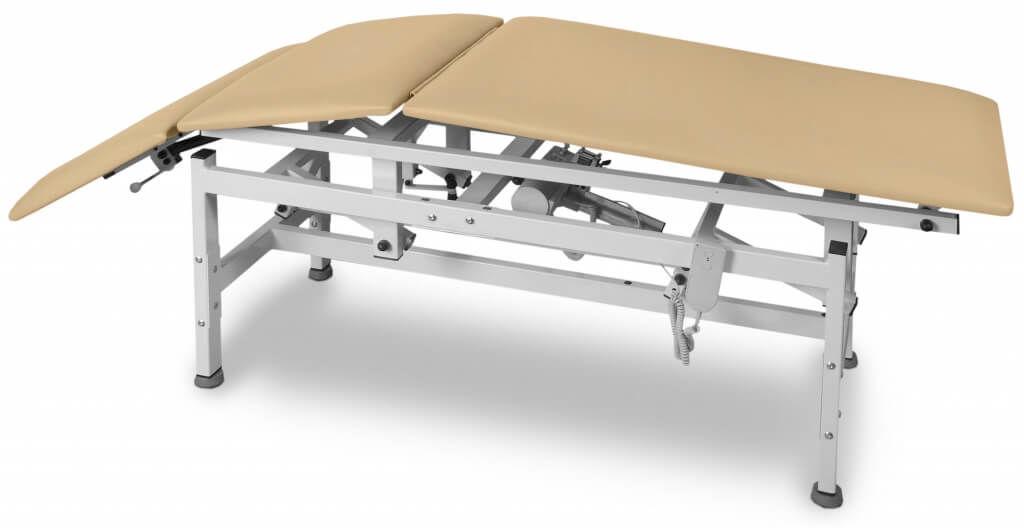 Stół do masażu i rehabilitacji JSR 3 L