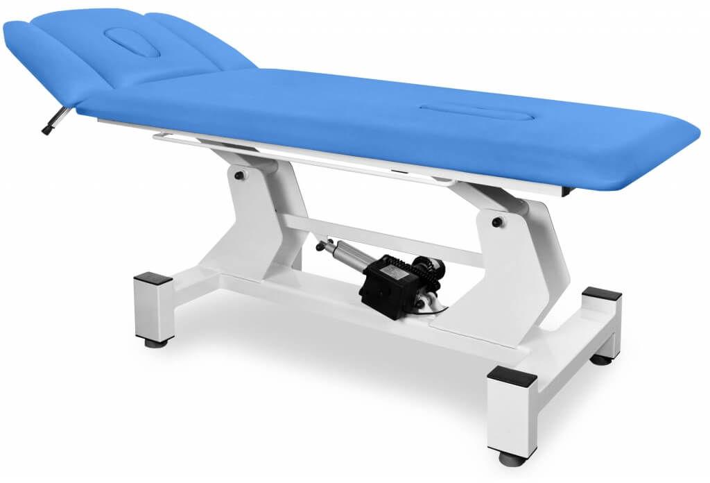 Stół do masażu i rehabilitacji NSR 2