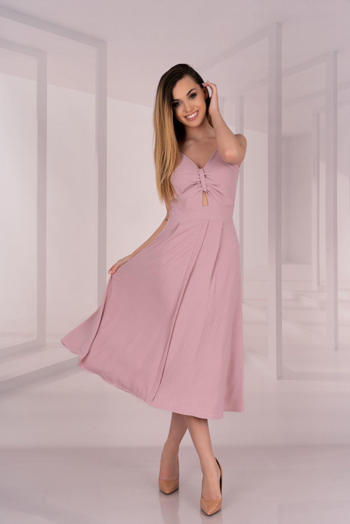 Molinen Powder D04 sukienka