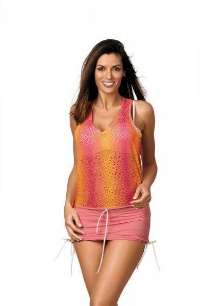 Marko ariel frosted m-366 (1) sukienka plażowa