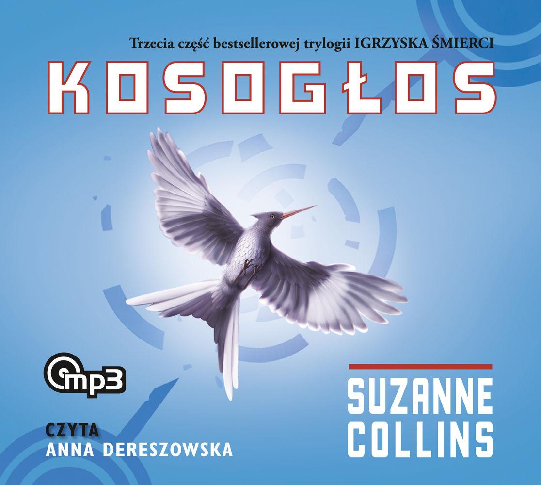 Kosogłos - Suzanne Collins - audiobook