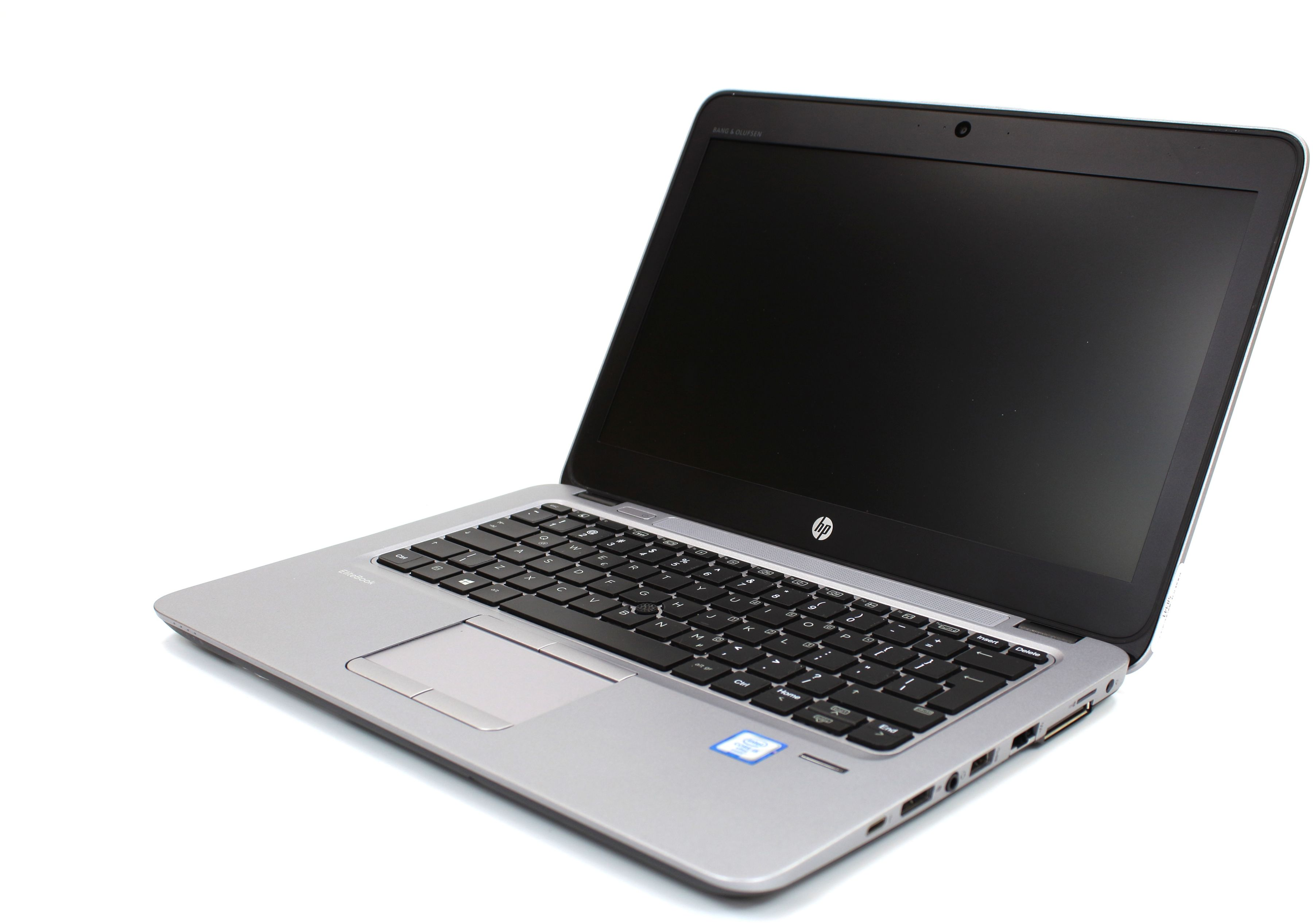 "Laptop HP EliteBook 820 G3 12.5"" HD i5-6300U 8GB 256GB SSD Kamera Windows 7/8/10 Pro"