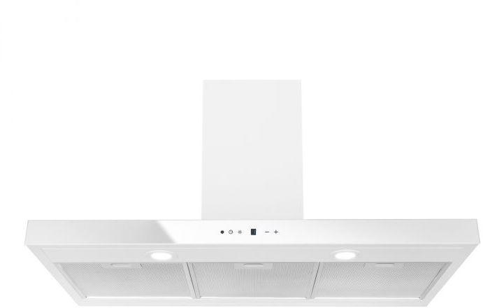 Okap kominowy Sento OR White 60 cm