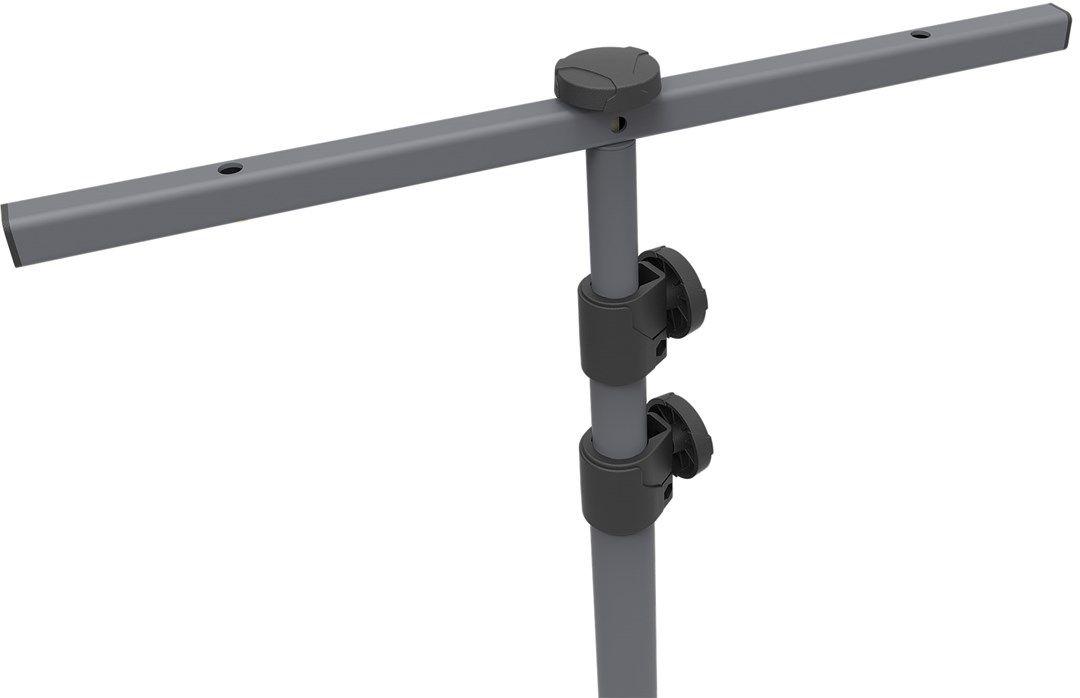 SCANGRIP 03.5308 Dual Bracket - statyw/uchwyt na dwie lampy do stojaków Multimatch Nova D-Match