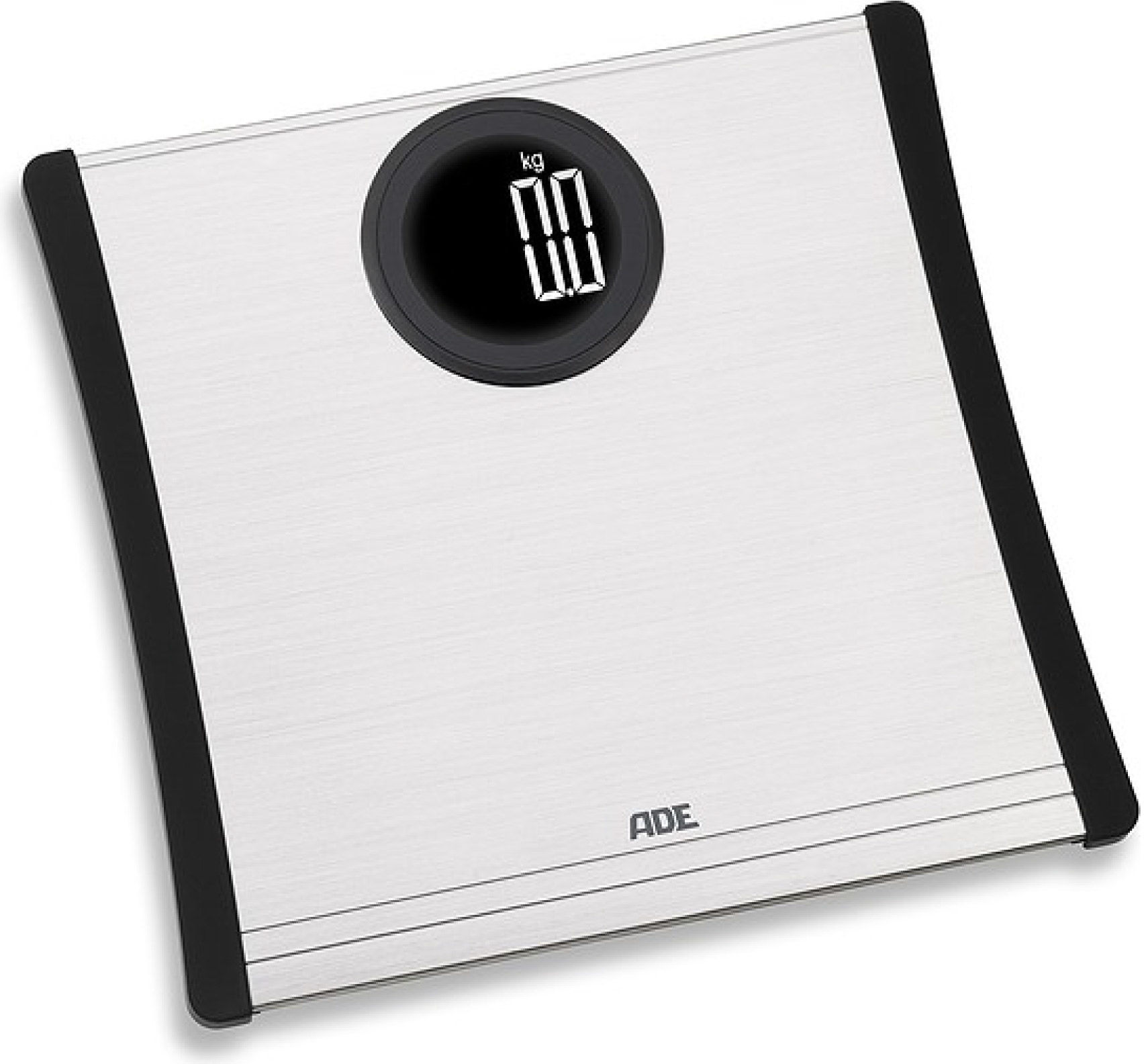 ADE BE1701 Toni Ultralekka, aluminiowa, cyfrowa waga łazienkowa