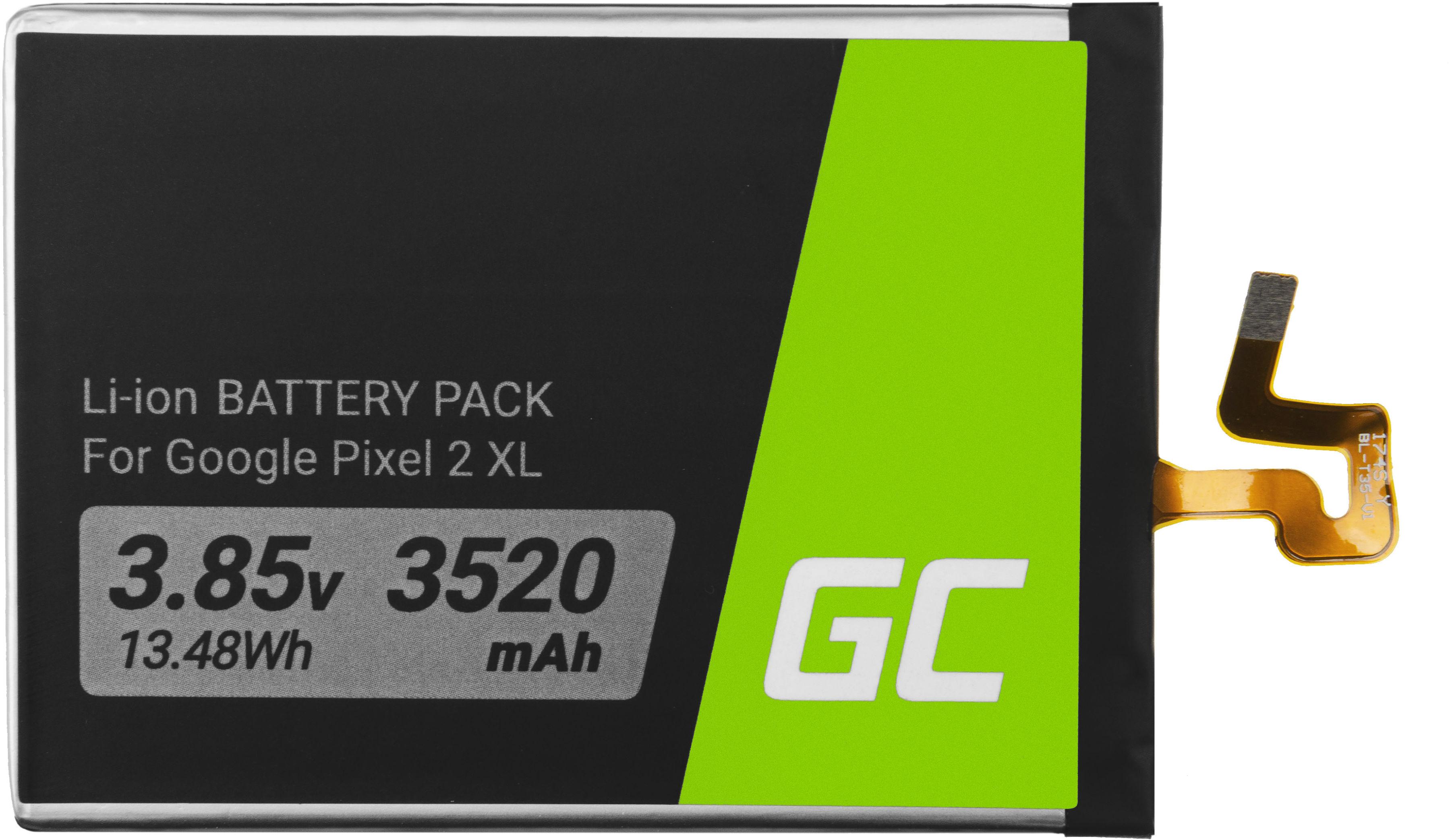 Bateria Green Cell BL-T35 do telefonu Google Pixel 2 XL
