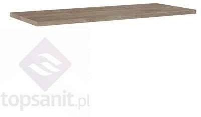 Elita blat naszafkowy pełny 120 dąb classic 166902 do serii Look, Ambio New, Desi Plus