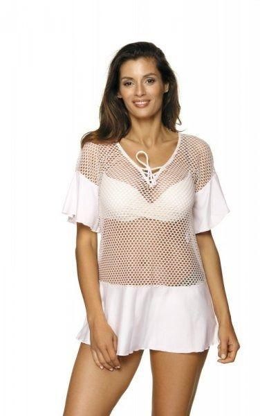 Marko claire bianco m-460 (1) sukienka plażowa
