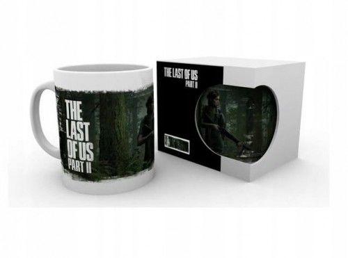 Kubek The Last of Us II Key Art