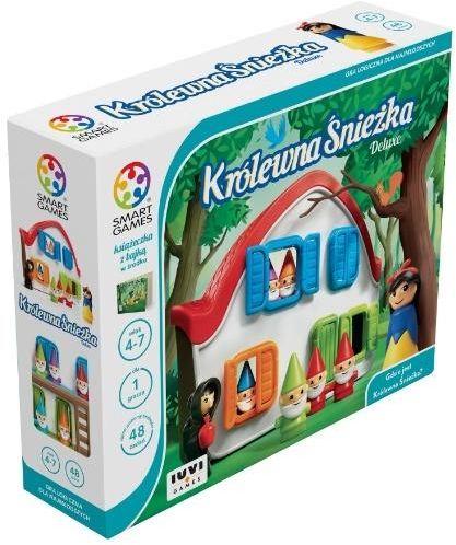 Smart Games Królewna Śnieżka (PL) IUVI Games