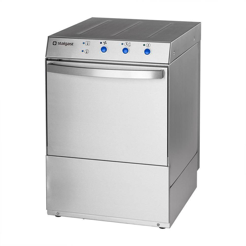 Zmywarka stalgast 801506, wyparzarka gastronomiczna, dozownik płynu myjącego, podblatowa dostępna od ręki, atest