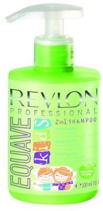 Revlon Equave Kids szampon dla dzieci 300ml
