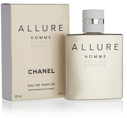 Chanel Allure Homme Blanche Edition woda perfumowana - 50ml Do każdego zamówienia upominek gratis.