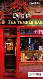 Dublin Travelbook ZAKŁADKA DO KSIĄŻEK GRATIS DO KAŻDEGO ZAMÓWIENIA