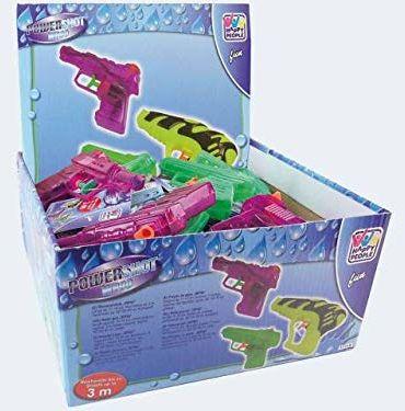 Happy People 17119 Wp 14 pistolet na wodę, wielokolorowy