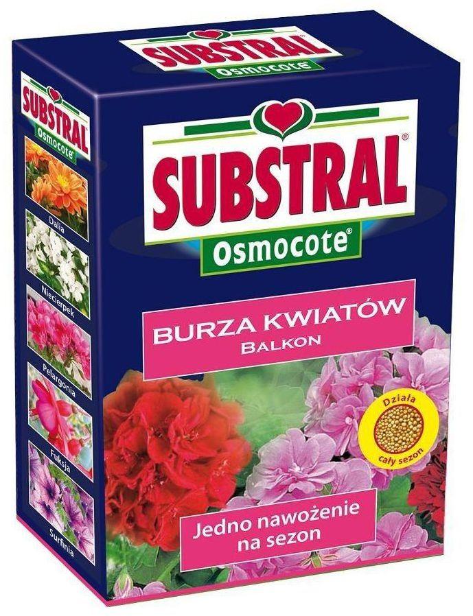 Nawóz do roślin balkonowych OSMOCOTE 0,3 kg SUBSTRAL