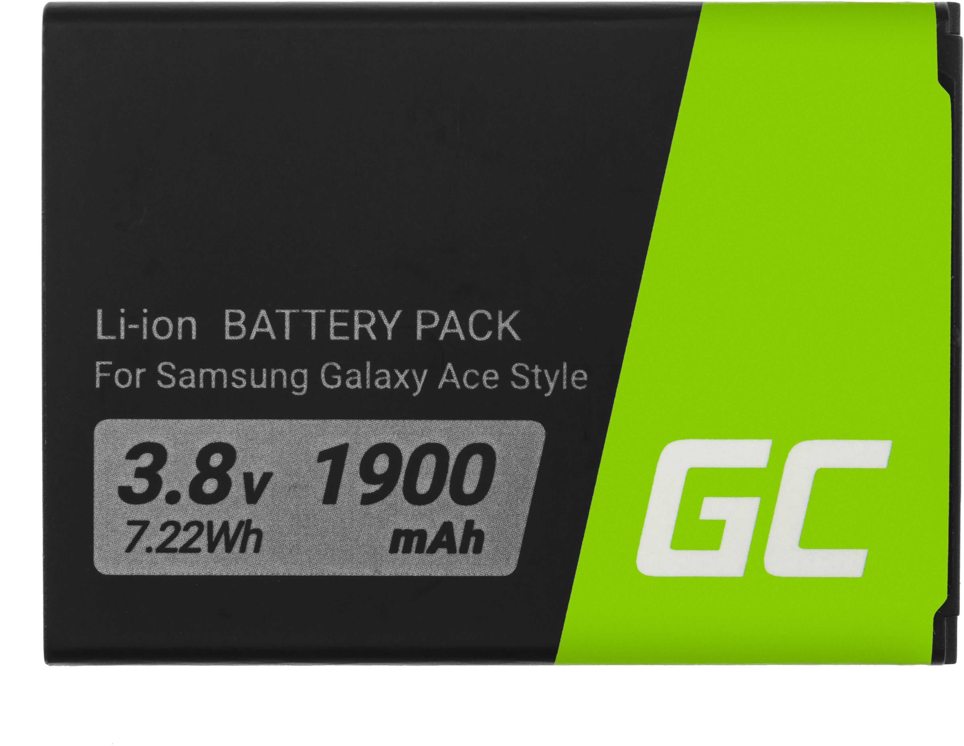 Bateria Green Cell EB-BG357BBE do telefonu Samsung Galaxy Ace 4