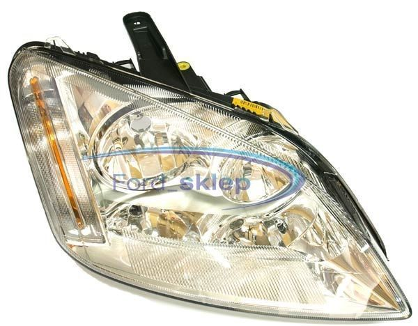 reflektor halogenowy Ford - P / 1347459