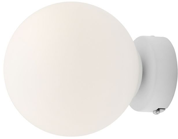 Ball kinkiet biały 1076C/S - Aldex // Rabaty w koszyku i darmowa dostawa od 299zł !