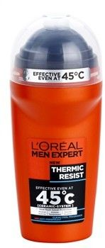 LOréal Paris Men Expert Thermic Resist antyperspirant roll-on 50 ml