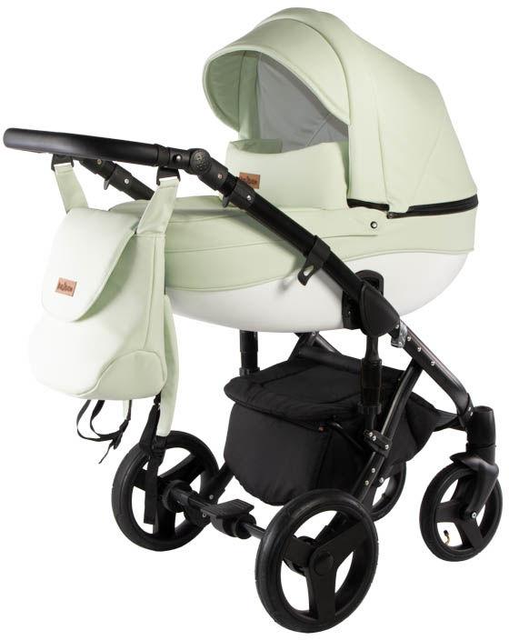 Avero - kol. 06 - 3w1 - Wózek dziecięcy - Kajtex