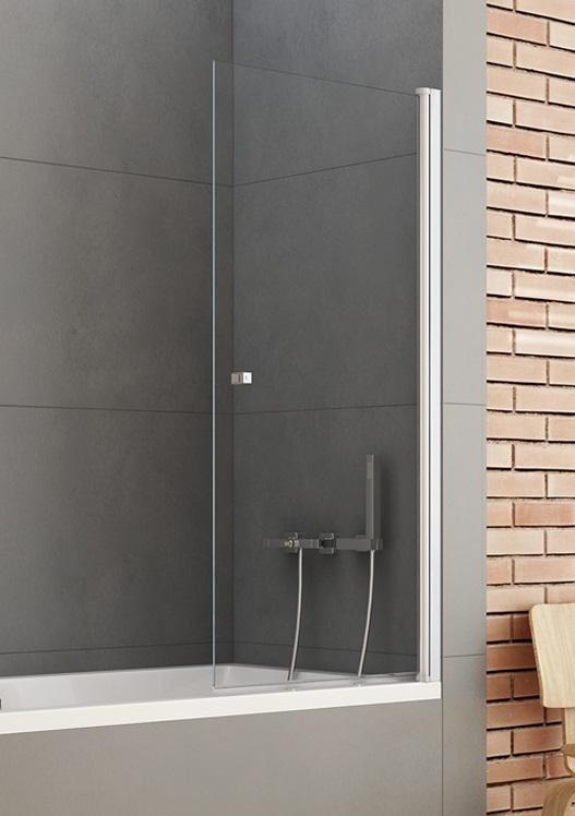 New Trendy New Soleo parawan nawannowy 70x140 cm przejrzyste P-0024 ___ZAPYTAJ O RABAT!!___