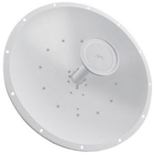 Ubiquiti 5 GHz Rocket Dish, 30 dBi w/ Rocket Kit