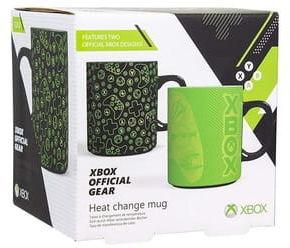 Kubek termoaktywny Xbox
