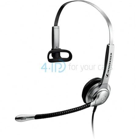 Sennheiser SH 330 słuchawka call center na szybkozłączkę (Easy Disconnect)