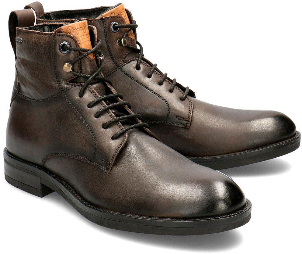 Pepe Jeans Gotam Boot - Trzewiki Męskie - PMS50181 898