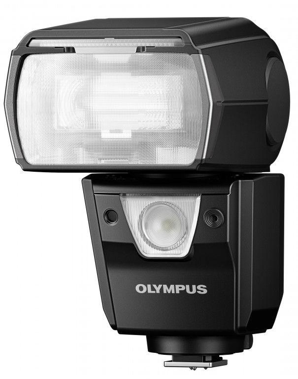 Olympus Electronic Flash FL-900R