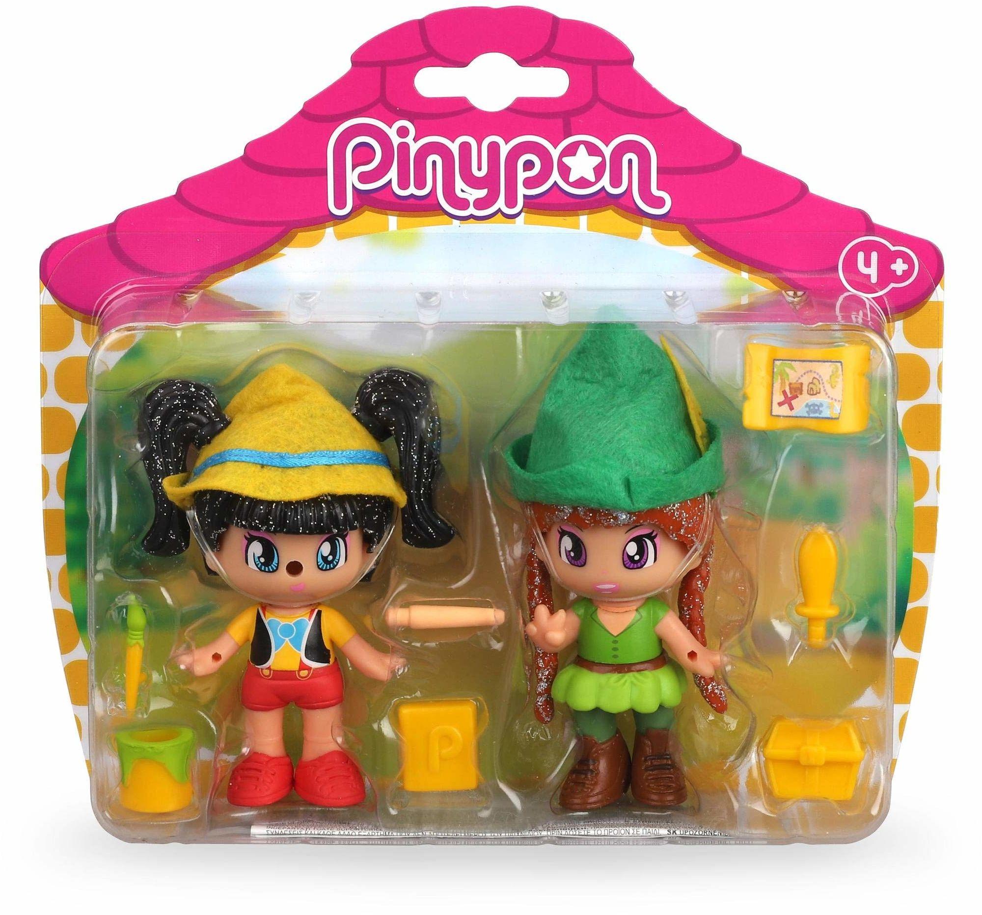 Pinypon 700016381 Doll