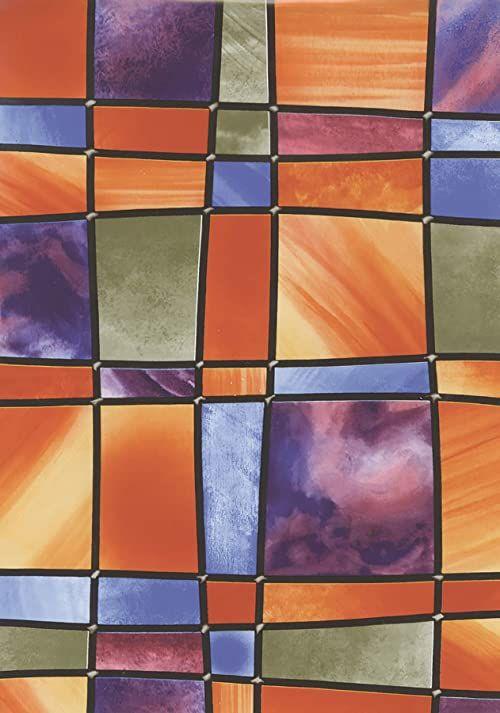 Fablon 67,5 cm x 2 m rolka Barcelona samoprzylepna folia okienna