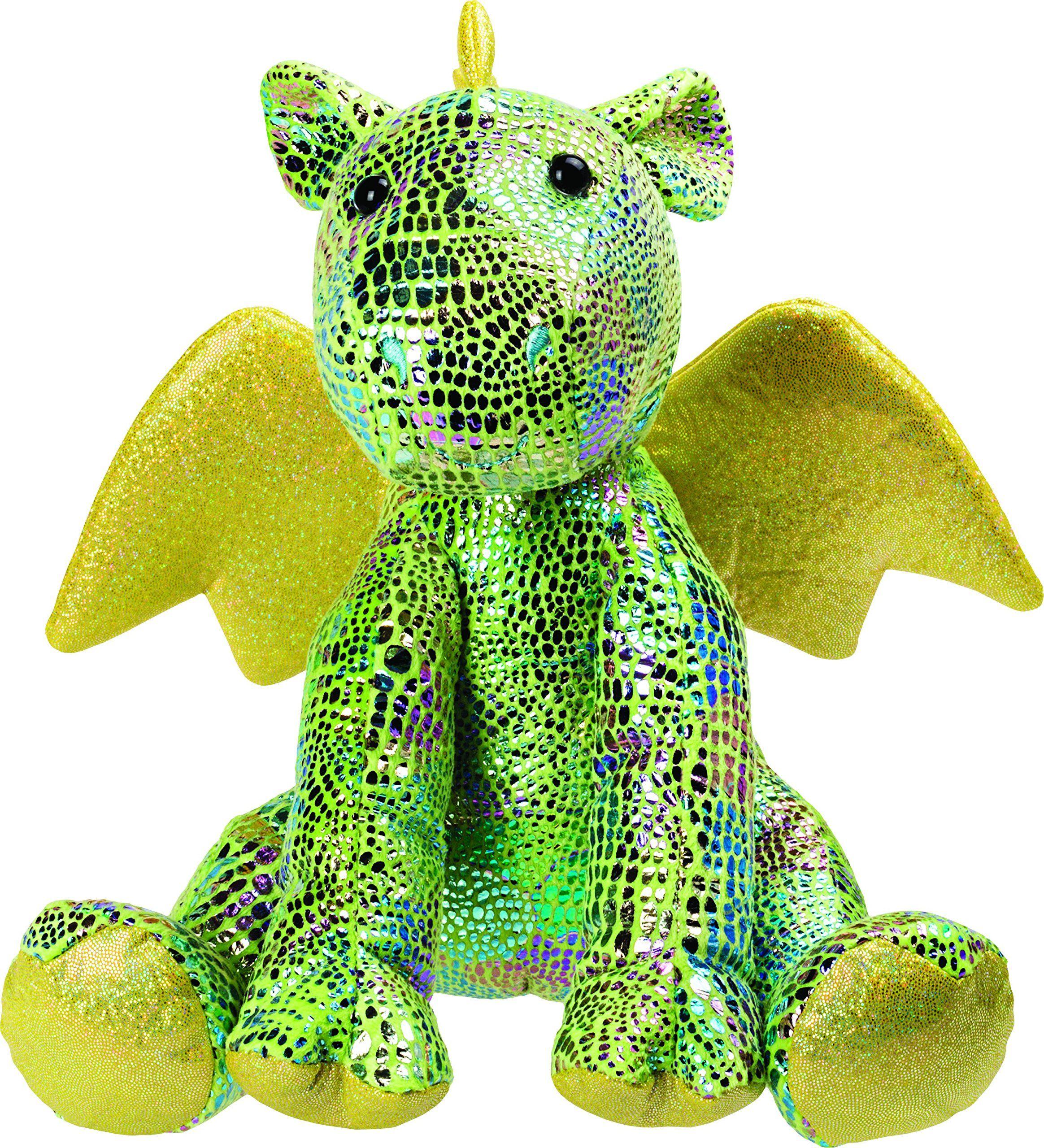 Gifts 14405 Cinder Mosaik błyszczący smok, 23 cm