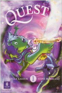 Quest 1 Podręcznik