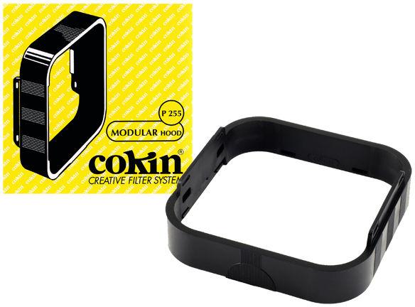 P255 - Osłona przeciwsłoneczna Cokin P
