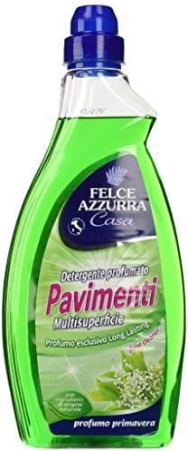 Płyn do mycia podłóg Felce Azzurra Zapach Wiosny