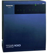 Panasonic KX-TDA100PD