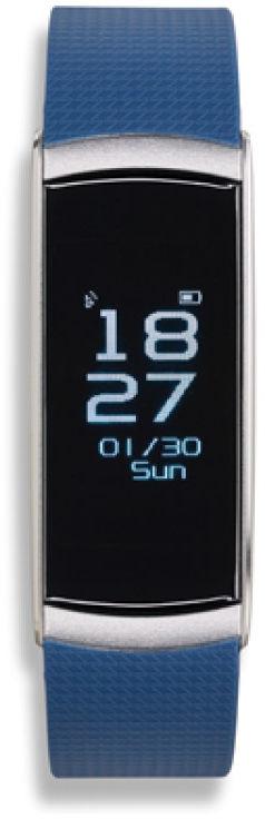 ADE FITVigo AM1801 Opaska monitorująca aktywność niebieska