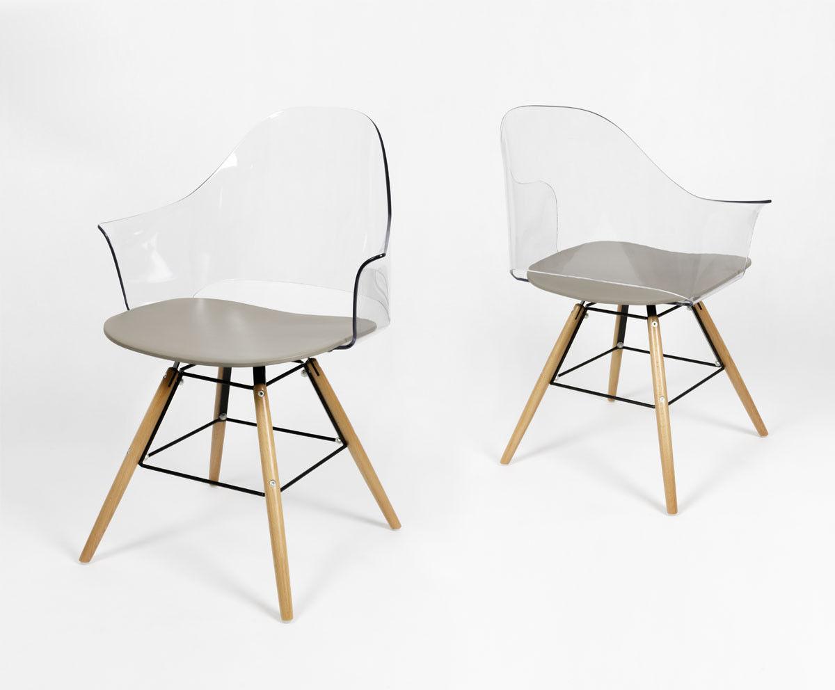 Krzesło Mercury