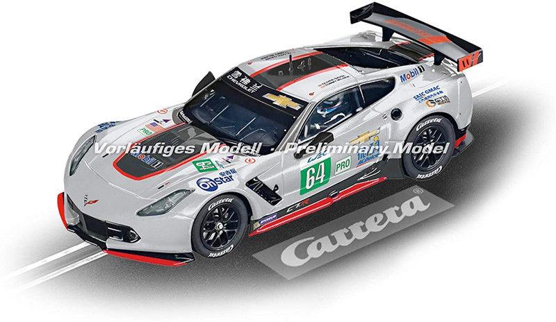 Carrera DIGITAL 132 - Chevrolet Corvette C7.R No.64 30934