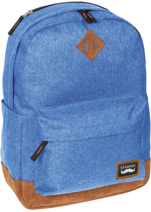 Plecak młodzieżowy Jeans STARPAK 402448