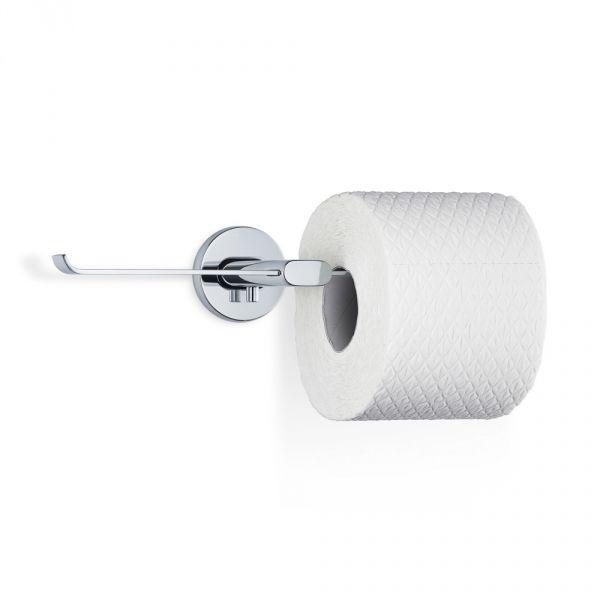 Blomus AREO Podwójny Uchwyt - Wieszak na Papier Toaletowy - Polerowany