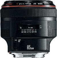 Canon RF 85mm f/1.2L USM Czarny