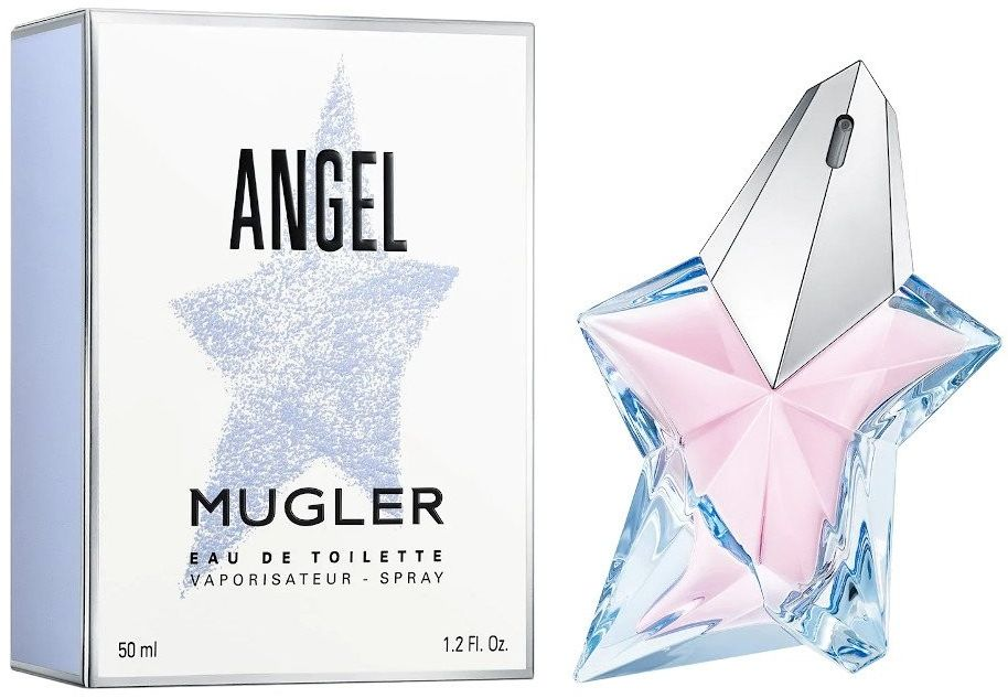 Thierry Mugler Angel 2019 woda toaletowa - 50ml